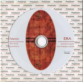 1998 Ameno – 4 Remixes