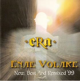 1999 Enae Volare – New, Best And Remixed '99
