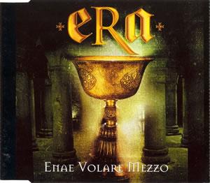 1998 Enae Volare Mezzo