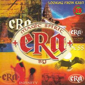1998 Magic Spirit By Era – The Best Of Era