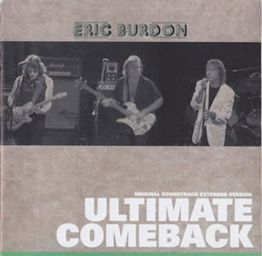 2008 Ultime Comeback 1980-81