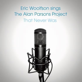 2009  Eric Woolfson sings The Alan Parsons Project That Never Was