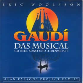 1996 Gaudi