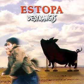 2001 Destrangis
