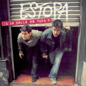 2004 ¿La Calle Es Tuya?