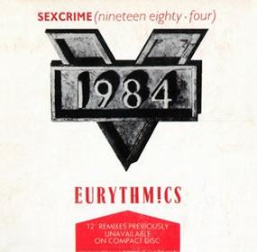 1988 Sexcrime – Nineteen Eighty-four