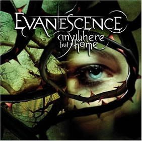 2004 Anywhere But Home – Live