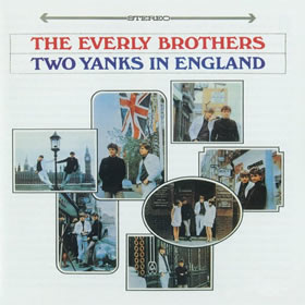 1966 Two Yanks In England