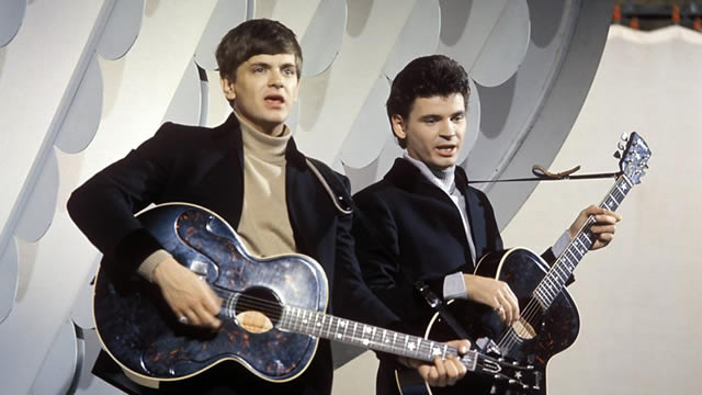 Everly Brothers – The