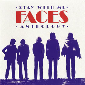 2012 Stay With Me: Faces Anthology
