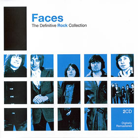 2007 The Definitive Rock Collection