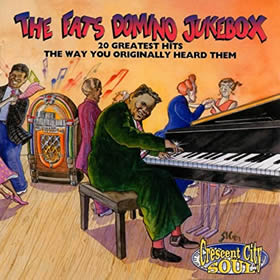 2002 The Fats Domino Jukebox: 20 Greatest Hits