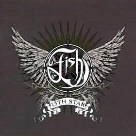 2007 13th Star