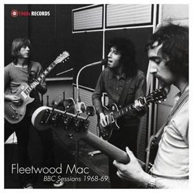 2020 BBC Sessions 1968-69