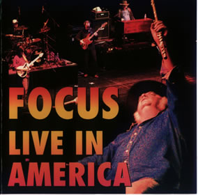 2002 Focus Live In America