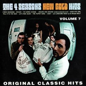 1995 New Gold Hits – Vol. 7