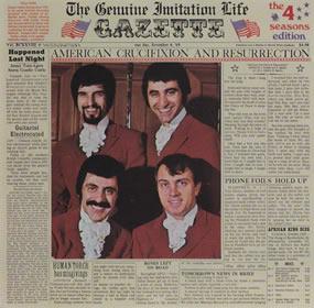 1968 The Genuine Imitation Life Gazette