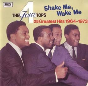 1995 Shake Me Wake Me: 25 Greatest Hits 1964-1973