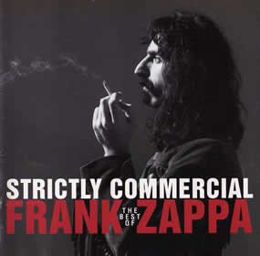 1995 Strictly Commercial: The Best Of Frank Zappa