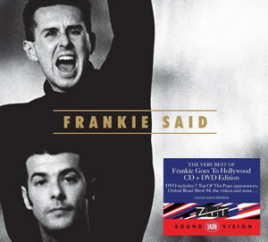 2014 Frankie Said: The Very Best Of Frankie Goes To Hollywood
