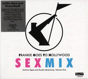 2012 Sex Mix