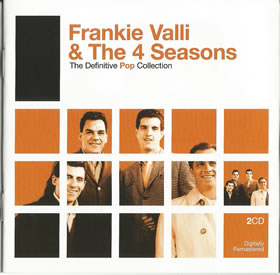 2006 & The 4 Seasons – The Definitive Pop Collection