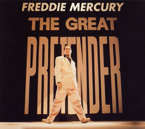 1992 The Great Pretender