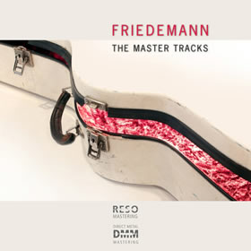 2016 The Master Tracks