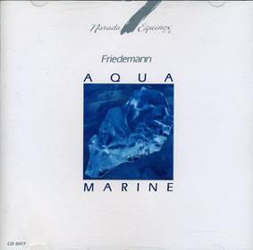 1990 Aquamarine