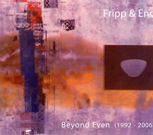 2007 Beyond Even 1992-2006