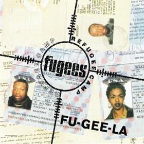 1995  Refugee Camp – Fu-Gee-La – CDM