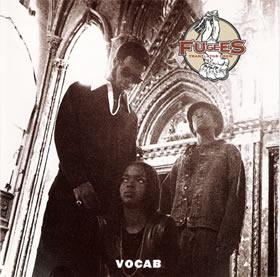 1994 Tranzlator Crew – Vocab – CDM