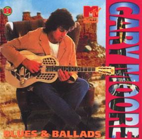 2001 Blues & Ballads