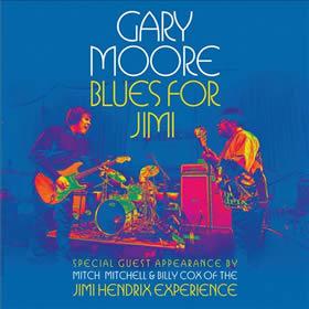 2012 Blues For Jimi