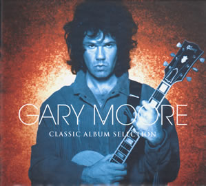 2013 Classic Album Selection 1982-1989