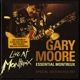 2009 Essential Montreux – Special Edition
