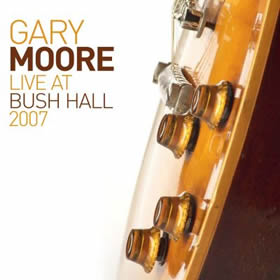2014 Live at Bush Hall 2007
