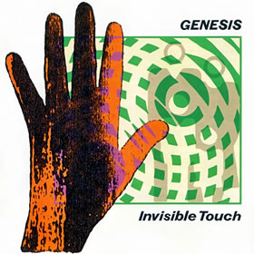 1986 Invisible Touch