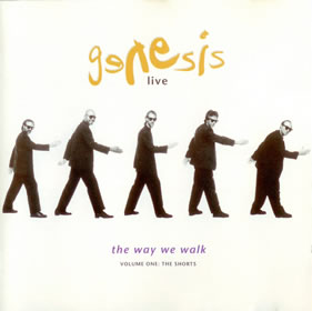 1992 The Way We Walk – Volume One: The Shorts