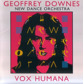 1992 & New The Dance Orchestra – Vox Humana