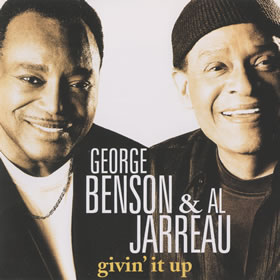 2006 & Al Jarreau – Givin' It Up