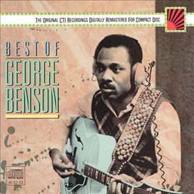 1989 The Best Of George Benson
