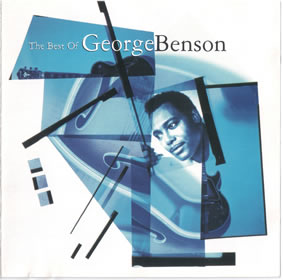 1995 The Best Of George Benson