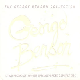 1981 The George Benson Collection