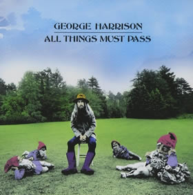 1970 All Things Must Pass – 30th Anniversary Edition