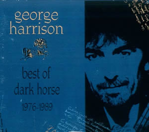 1989 Best Of Dark Horse 1976-1989