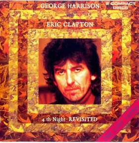 1992 & Eric Clapton and His Band – Fourth Night Revisited