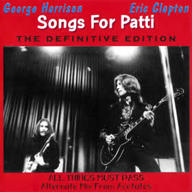 1995 Songs For Patti