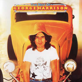 1976 The Best Of George Harrison