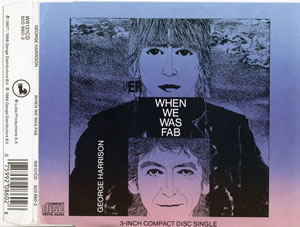 1988 When We Was Fab – CDS